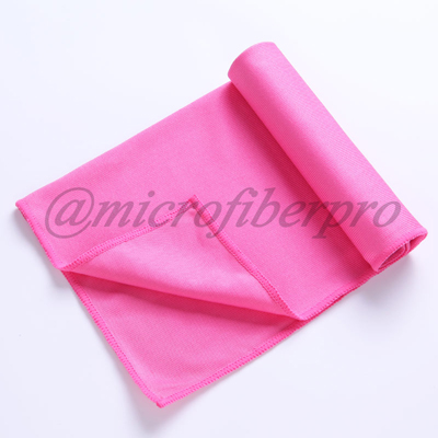 Glass Cleaning Microfiber Towle -05