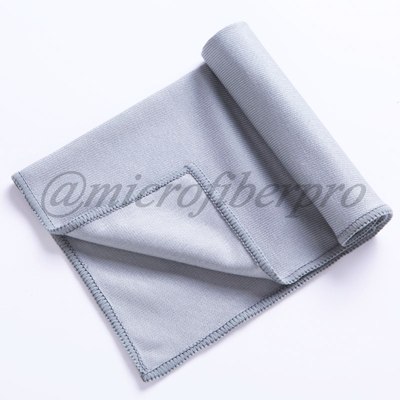 Glass Cleaning Microfiber Towle -07
