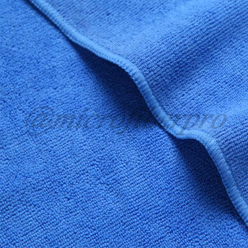 Ordinary Warp Microfiber Towel